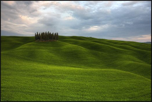 Tuscany 10 by lonelywolf2