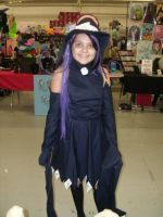 AAC 2014 Witch Blair by QTZephyr