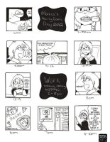 Hourly Comic Day 2012 by Stars-of-Night