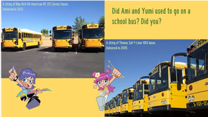 School Buses That Puffy Remembers by jakebasketball17