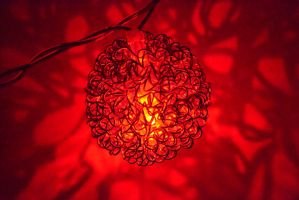 Red light, unrestricted stock by MariaLoikkii