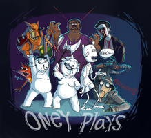 Oney Plays by Saerslev