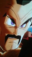 Hercule's Eye Problem by DemonDamon97