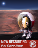 KSP: Would you like to know more? by RS200GroupB