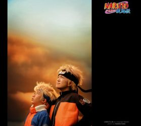 Naruto: A Promise To Protect by behindinfinity