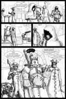Introduction 1 - Page 1 by xDeadbrainx