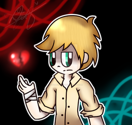 Anton Icon (REQUEST) by ItzMeViolet