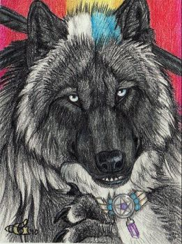 WCPM - Badge by Goldenwolf