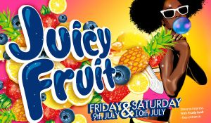 Juicy Fruit party by SERZHant