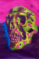 Day of the Dead by Tallis