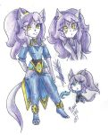 Silvaze children Flame by ShawtyWhiite