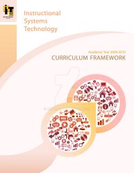 Curriculum Framework CoverPage by kiranb