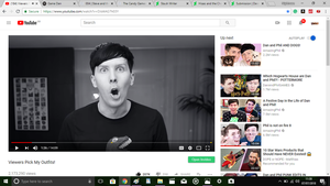 YouTube- Best pause moments 005 by Nightmarecake4268