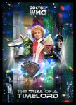 Doctor Who - The Trial of a Timelord Poster