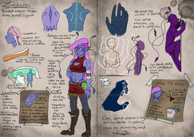[Reference sheet]- Zaploches by NorthAbyssal