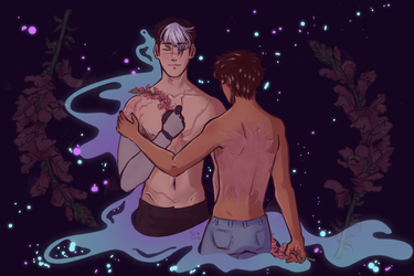 we can make it [ shance ] by oh-no-Castiel