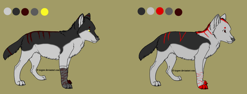 .:Breed:. Puppys Tilyd-Adopt by silent33