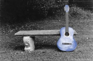 Guitar by slothful-one