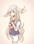 Purin REF by Huuni by EndlessRz