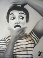 Mime by not-so-mad