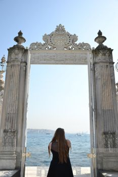 Dolmabahce by Fade--To--Black