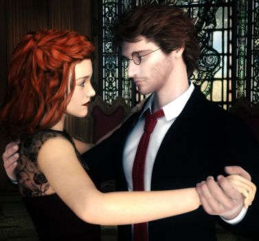 O Children (Harry/Hermione) by deslea