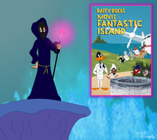 Daffy Duck's Fantastic Island Review by TheUnisonReturns