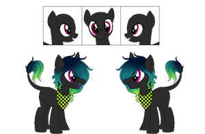 Offer 2 adopt this cutie. (closed) by Jinetix