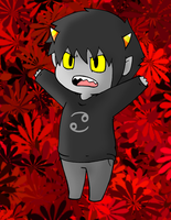 Fucking Karkat by Onslaught14
