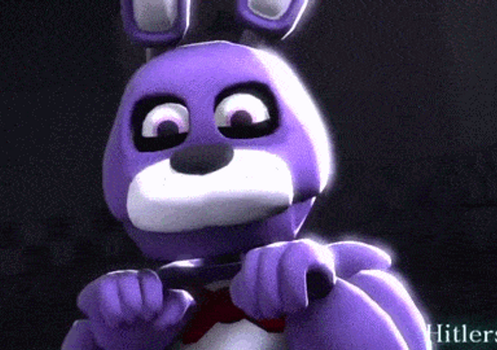 The Cutest FNAF GIF ever (lol not really) by gold94chica