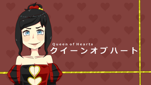 Queen of Hearts by Chocoelats