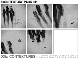 Icon Texture Package 011 by r-adiant
