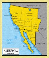 California Republic by rubberduck3y6
