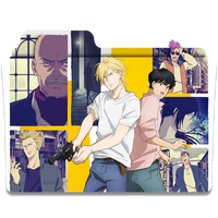 Banana Fish v2 by EDSln