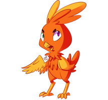 [Pokemon] - Torchic