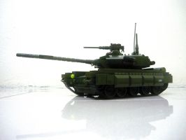 T-90 Russian MBT 5 by SOS101