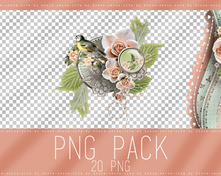 PNG pack by black-white-life (39) by ByEny