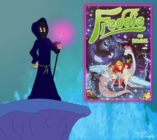 Cloaked Critic Reviews F.R.O.7 by TheUnisonReturns