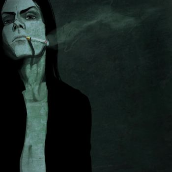 snape-death-eater by baronsabbath