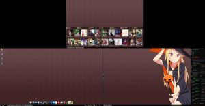Desktop as of 26/02/2013 by Xencored