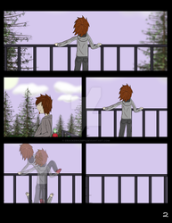 Did I Really Want to Die? (Page 2) by CrackerHumps