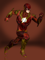 Flash (Legendary) by Sticklove