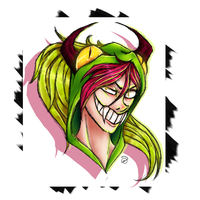 Demencia by cross-the-swirl