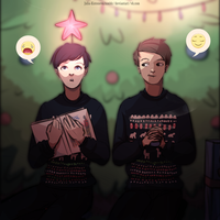 Phan by Julia-Kisteneva