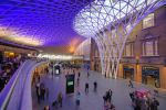 King's Cross Station by josephacheng