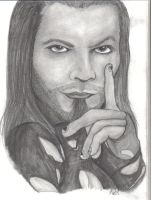 Jeff Hardy by msfurious