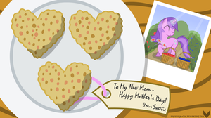 My Sweetie - Muffins for Mother's Day (UPDATED) by Firestorm-CAN