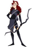 [CM] Erin redesign by TheZodiacLord