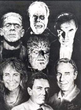 Heritage of Horror by ArtNomad