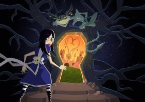 Alice Madness Returns(final) by placitte2012